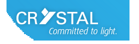 Logo of CRYSTAL GmbH